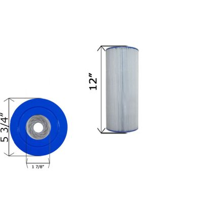 Cartridge Filter Intex Sand-n-Sun Wet Set C-5330
