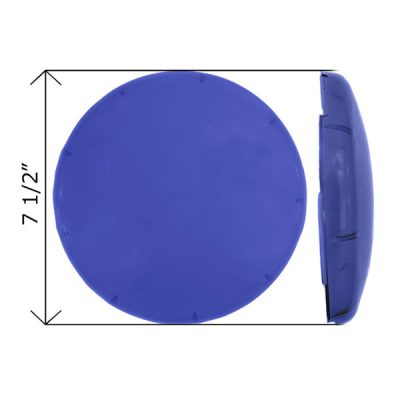 Colored Pool Light Blue Lens Valterra B8481