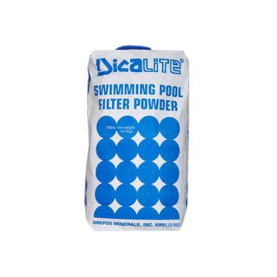 D.E. Swimming Pool Filter Powder 10lbs DE10