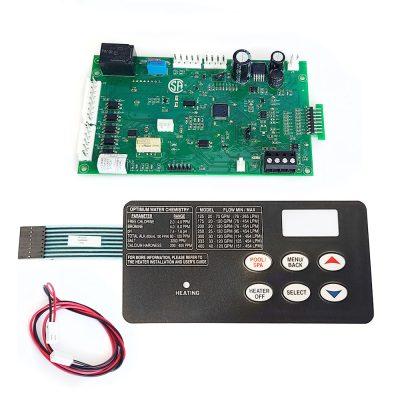 MasterTemp Max-E-therm Heater Control Board 461105