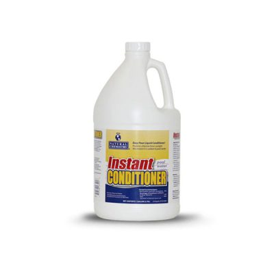 Natural Chemistry Pool Water Instant Conditioner 1 gal. 07401 17401NCM