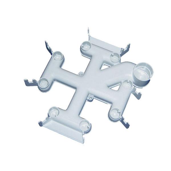 Pentair FNS Plus Filter Manifold 59000400 59023700 V38-140