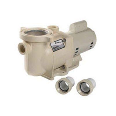 Pentair SuperFlo Pump 1.0 HP 340038