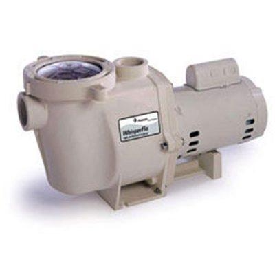 Pentair WhisperFlo Pump 2.0 HP WFE-8 011515