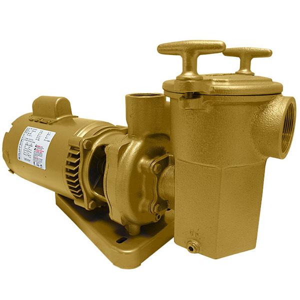 Aqua-Flo A-Series Pump Parts