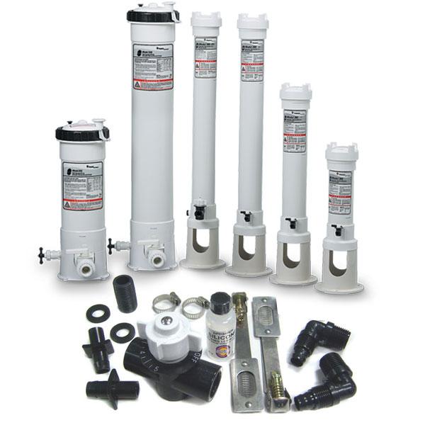 Chlorinators & Chlorinator Parts