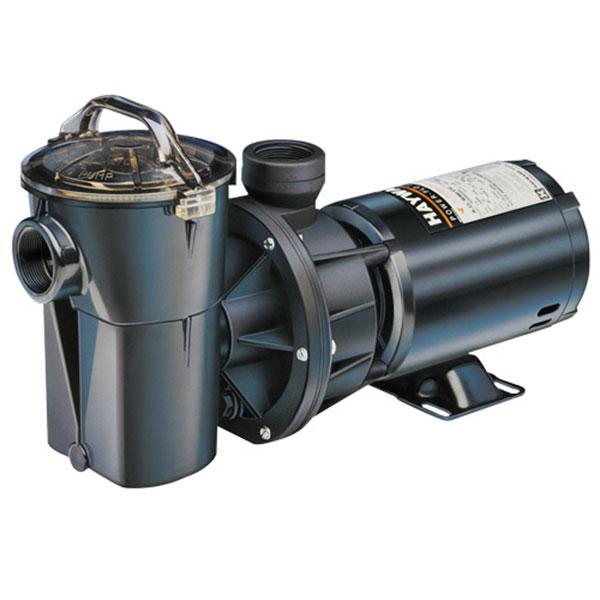 Hayward Power-Flo II Pump Parts