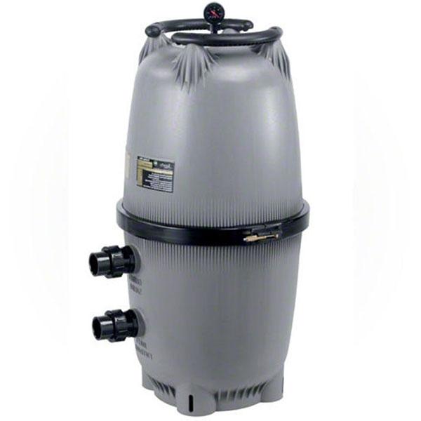 Jandy DEL & DEV DE Filter Parts