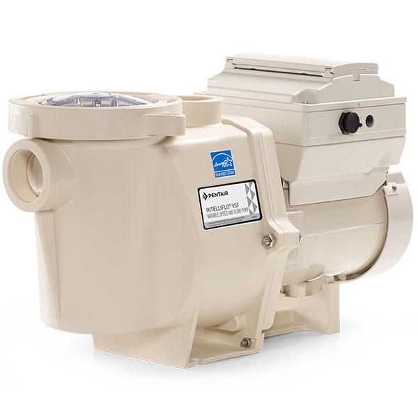 IntelliFlo Pump Parts