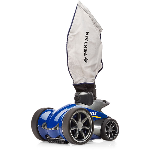 Kreepy Krauly Racer