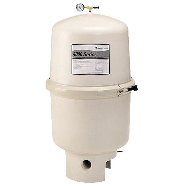 Pentair SMBW 4000 Filter Parts