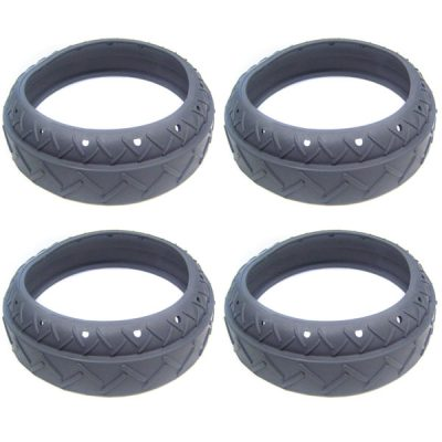 Pentair Tire Grey Legend Platinum LLC1PMG - 4 Pack