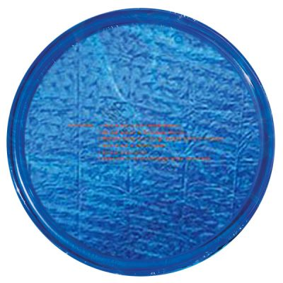 Solar Sun Rings Plain Blue Water Anchors 5ft. OD SSRA-BL-02