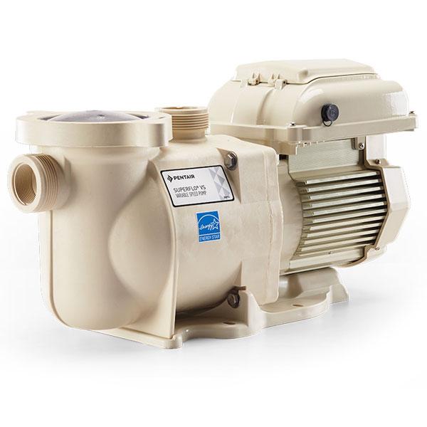 SuperFlo VS Pump Parts