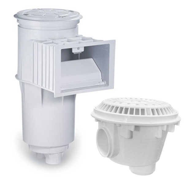 Skimmers & Drains