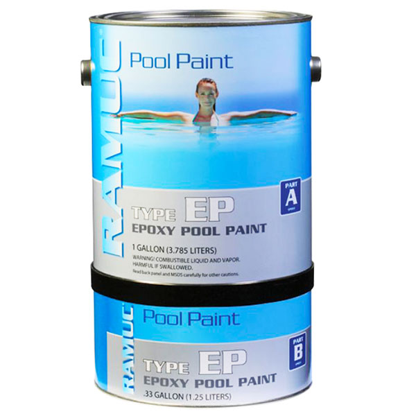 Pool & Spa Paint