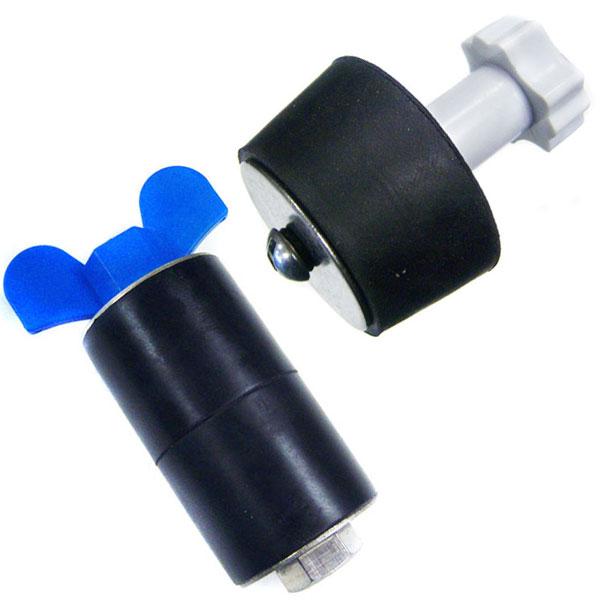 Pressure Test Plugs