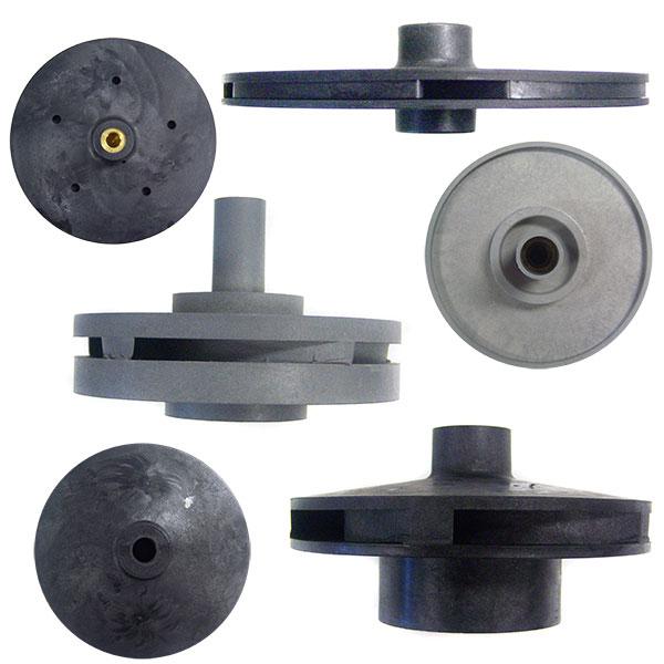 Pump Impellers