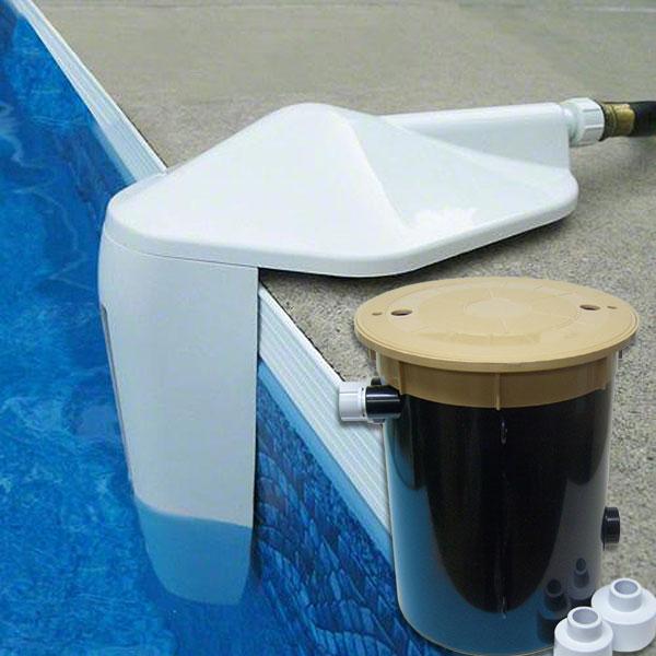 Water Levelers Auto Fills