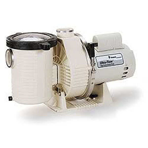 Ultra-Flow Pump Parts